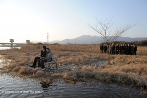 Yeu Thuong Thanh Loi dao dien SoNo Sion