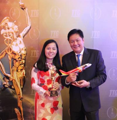 hang hang khong chi phi thap tot nhat chau a nam 2015