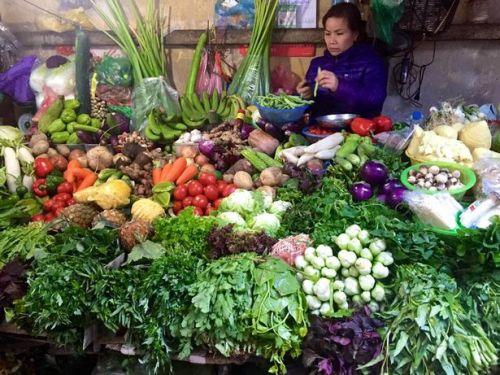 am thuc Viet Nam