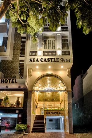 Sea Castle Hotel Da Nang