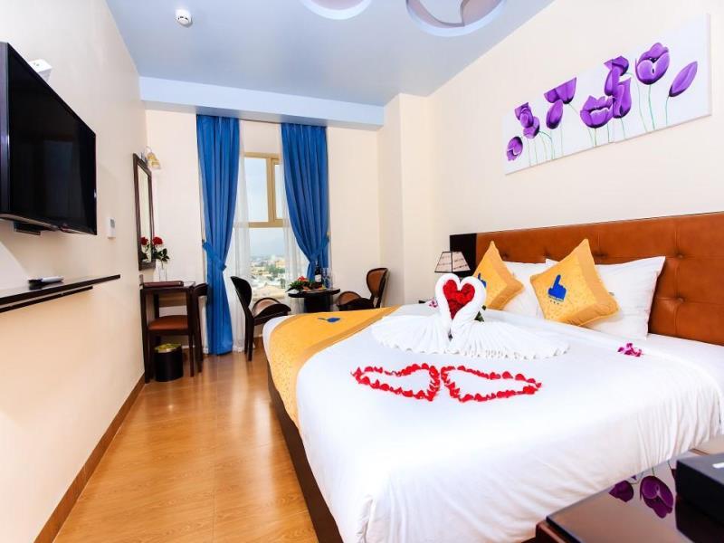finger hotel