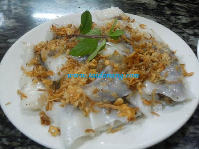banh cuon nong da nang