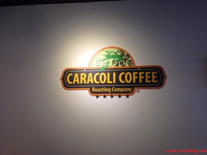 caracoli coffee