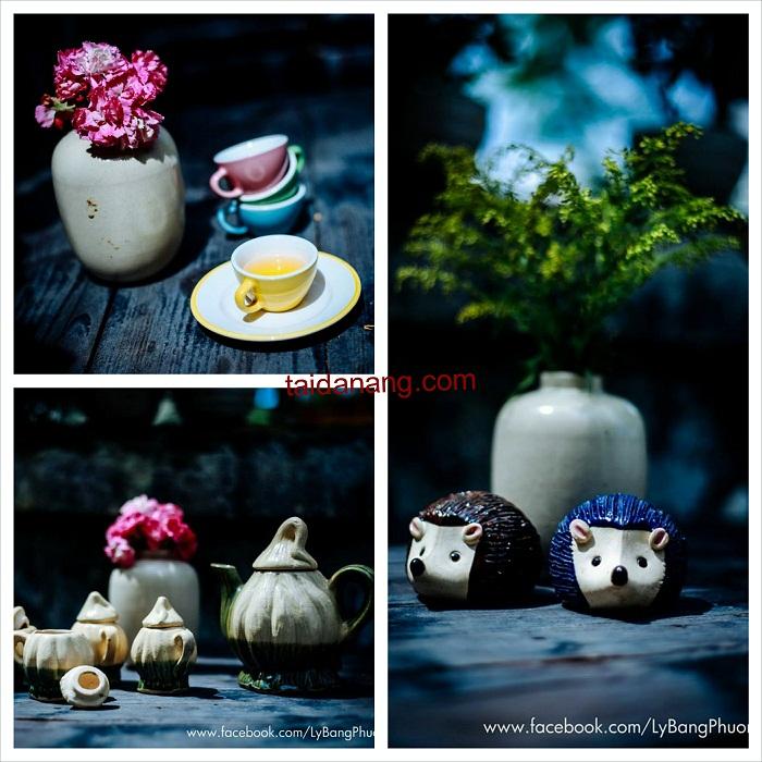cafe ly bang phuong da nang