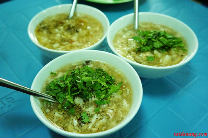 sup cua da nang