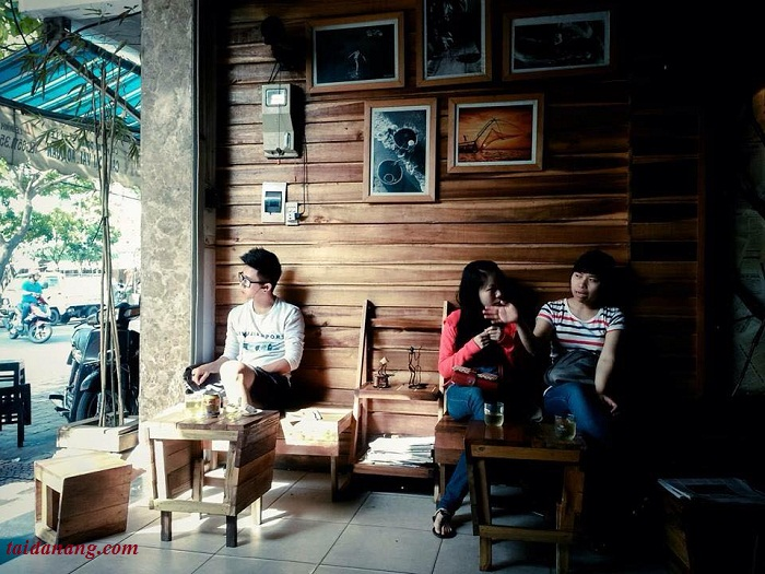 5d coffee shop