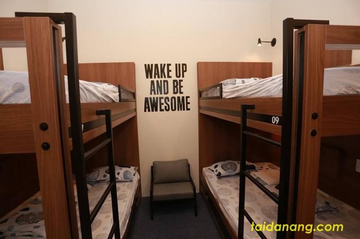 da nang hostel