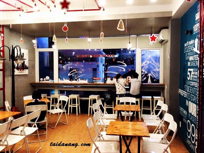cafe urban station da nang