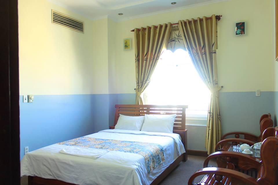 Phòng đơn khách sạn Viễn Đông