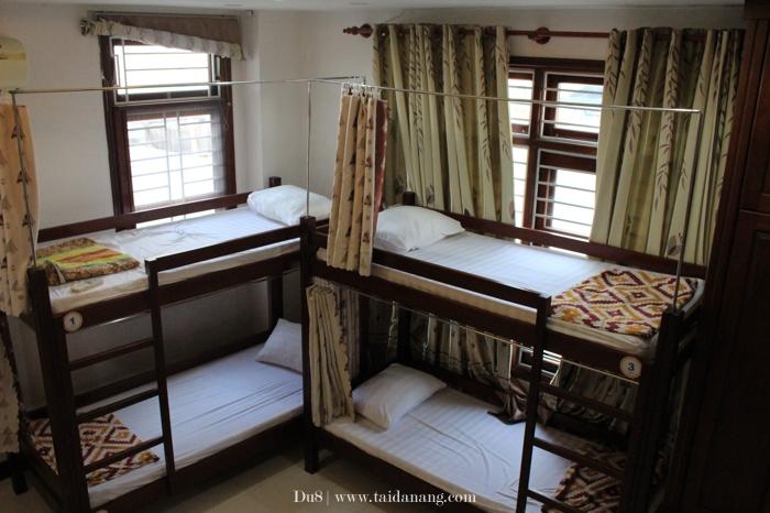 hostel da nang