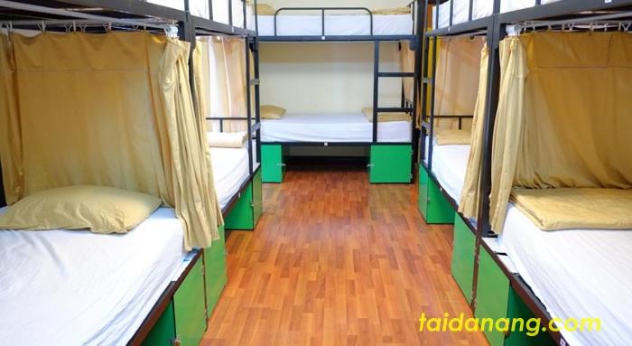 da nang backpackers hostel