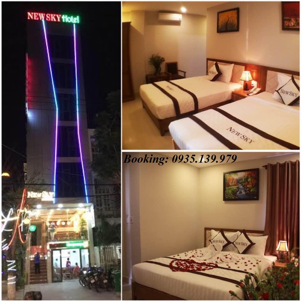 khach sạn newsky Đà Nẵng