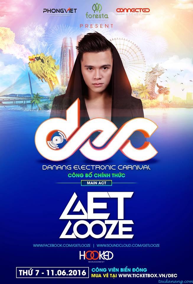 Danang Electronic Carnival