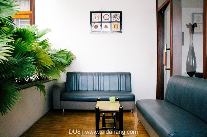 Meraki hostel Da Nang