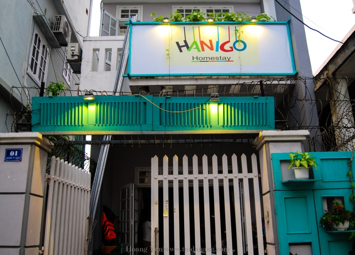 Homestay Da Nang