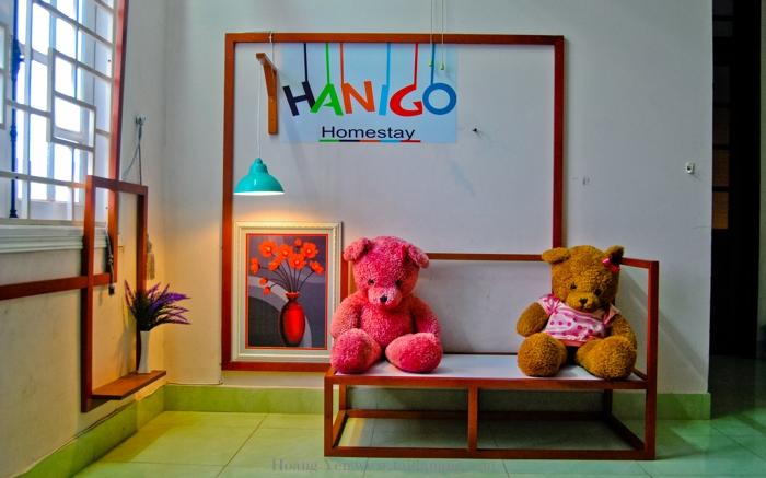 Hanigo Homestay Da Nang