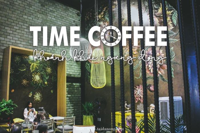 Tong hop cafe tru dong Da Nang