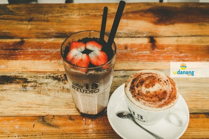 Tong hop quan cafe hoc tap