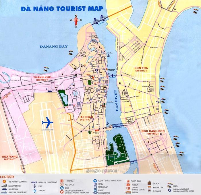 Kinh nghiem du lich Da Nang 2017
