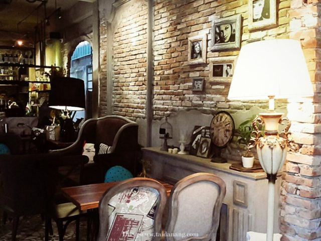 tong hop cafe Vintage & Retro