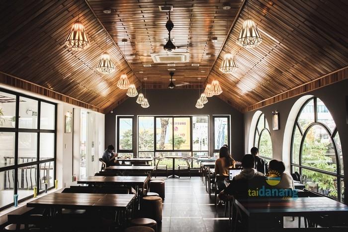 tong hop cafe vuon Da Nang