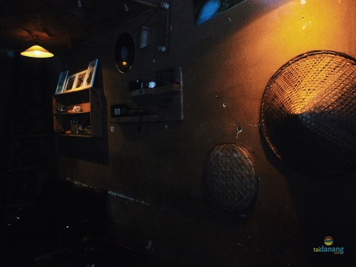 chan cafe Da Nang