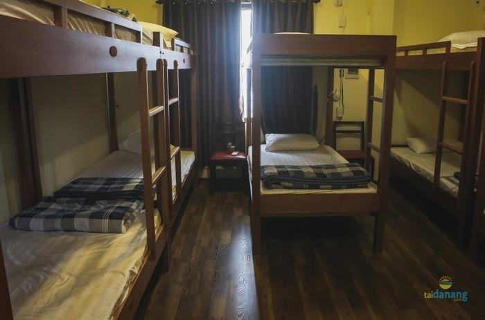 hostel moi Da Nang
