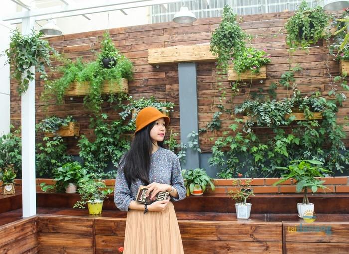 Little Flower House Da Nang