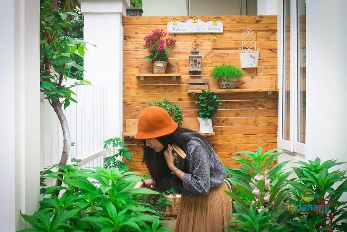 Little Flower Homestay Da Nang