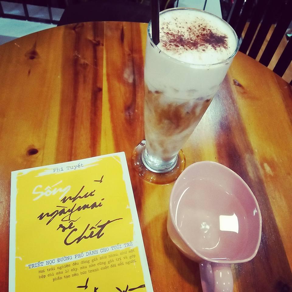 GIỚI TRẺ ĐÀ THÀNH PHÁT SỐT VỚI NHÃ NAM BOOKS N' COFFEE- hinh 6