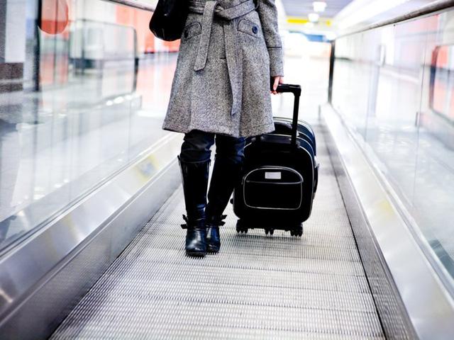 Những mẹo đơn giản sắp xếp hành lý du lịch - 1