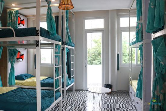 The Compass –  Hostel mang vị biển giữa lòng Đà Thành - 8