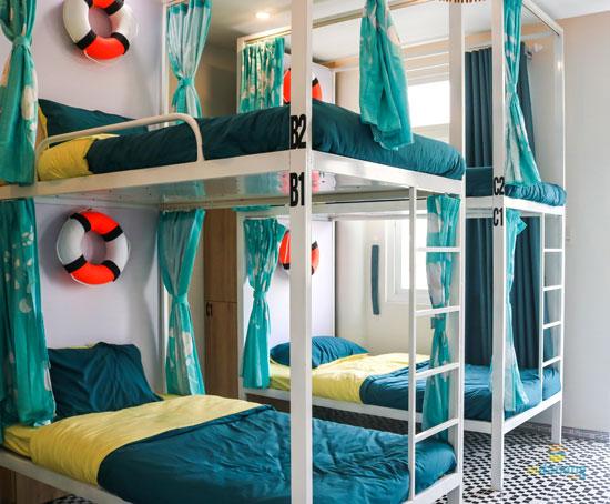 The Compass –  Hostel mang vị biển giữa lòng Đà Thành - 3