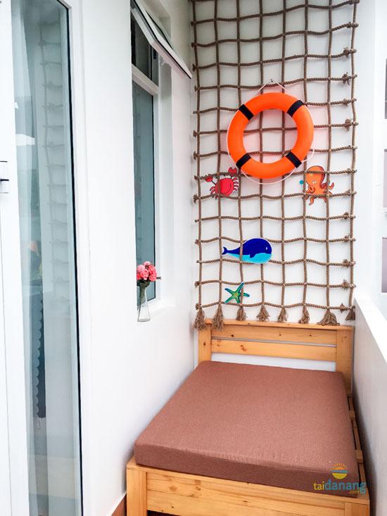 The Compass –  Hostel mang vị biển giữa lòng Đà Thành - 6