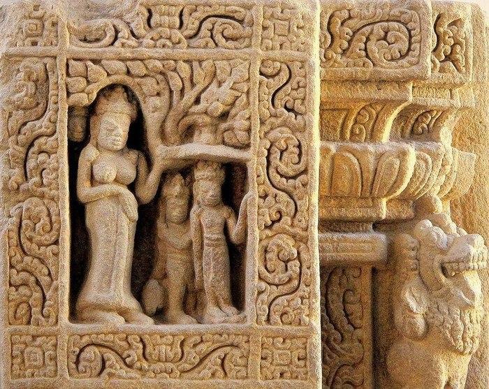 Nền nghệ thuật văn hóa đặc sắc của dân tộc Chăm